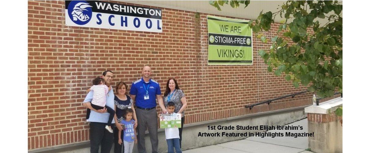 North Arlington School District / Homepage